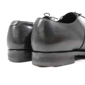 シェットランド フォックス SHETLANDFOX ストレートチップ ドレスシューズ ブラック 7 1/2 ritagliolibro 06