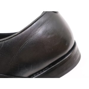 シェットランド フォックス SHETLANDFOX ストレートチップ ドレスシューズ ブラック 7 1/2 ritagliolibro 10