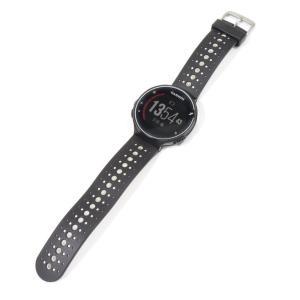 ガーミン GARMIN GPS ランニングウォッチ 腕時計 ブラック BLK|ritagliolibro