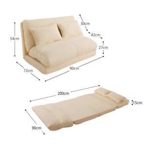 ソファー 一人掛け おしゃれ ソファーベッド コンパクト 一人掛けソファ 一人掛けリクライニングソファー 座椅子ソファー コンパクト リクライニング|ritmato|09