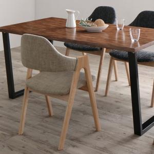 ダイニングチェア おしゃれ 木製 2脚 カフェ風 北欧 チェアー 食卓椅子 ナチュラル|ritmato|09