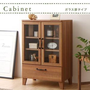 キャビネット 収納 ナチュラル おしゃれ 木製 カントリー調 キッチン リビング|ritmato|04