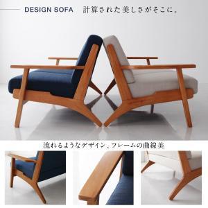 一人掛けソファ おしゃれ 一人掛けソファー 一人掛けチェア 肘付き 椅子 チェア 肘付きソファ コンパクト 木製 北欧 グレー ネイビー ダイニングチェア|ritmato|02