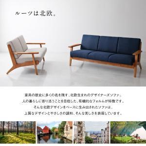 一人掛けソファ おしゃれ 一人掛けソファー 一人掛けチェア 肘付き 椅子 チェア 肘付きソファ コンパクト 木製 北欧 グレー ネイビー ダイニングチェア|ritmato|03
