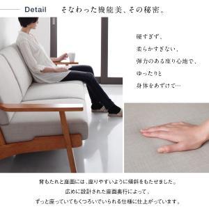 一人掛けソファ おしゃれ 一人掛けソファー 一人掛けチェア 肘付き 椅子 チェア 肘付きソファ コンパクト 木製 北欧 グレー ネイビー ダイニングチェア|ritmato|04