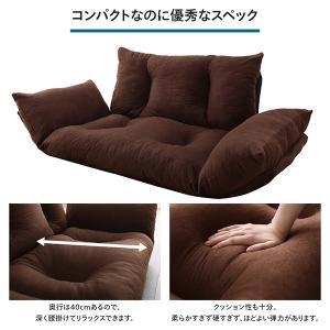 ソファー 一人掛け 二人掛け おしゃれ コンパクト 一人掛けソファ 一人掛けリクライニングソファー 座椅子ソファー|ritmato|11