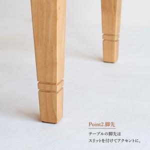 テーブル ローテーブル 折りたたみ おしゃれ 木製 木目 テーブル リビング センターテーブル リビングテーブル 折りたたみテーブル|ritmato|04