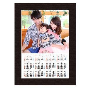 プレミアムプリント A4カレンダー(半光沢紙)1セット|ritsugyosha