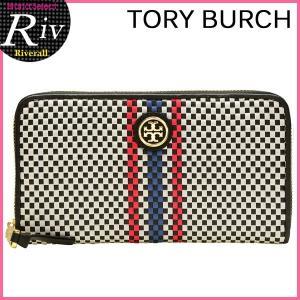 トリーバーチ TORY BURCH 財布 Tory Burch 長財布 レディース ラウンドファスナー 11149135|riverall-men