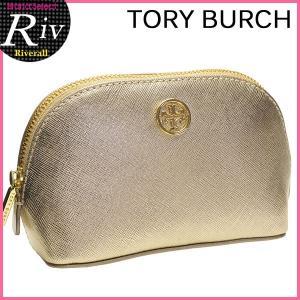 トリーバーチ TORY BURCH ポーチ 化粧ポーチ 小物入れ 11149169|riverall-men