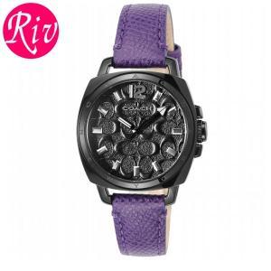 [厳選]コーチ COACH 腕時計 ボーイフレンドミニ メンズ 14502040|riverall-men