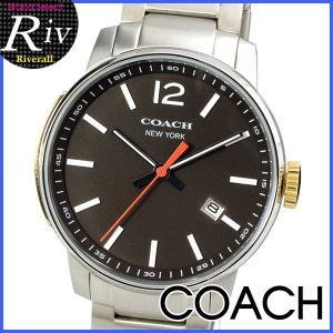 セール コーチ COACH 時計 メンズ ブリーカー 40mm 腕時計 14601522 riverall-men