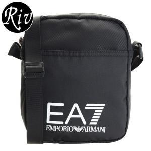 エコバッグ付 エンポリオ アルマーニ EMPORIO ARMANI バッグ ショルダーバッグ 斜めがけ EA7 メンズ 275658|riverall-men