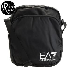 エコバッグ付 エンポリオ アルマーニ EMPORIO ARMANI バッグ ショルダーバッグ 斜めがけ メンズ EA7 275669|riverall-men