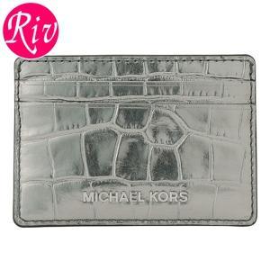 ★全品P2倍 マイケル マイケルコース MICHAEL MICHAEL KORS 定期入れ パスケース 32f7mf6d0e|riverall-men