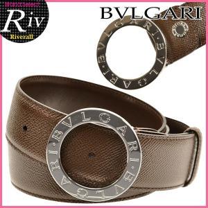 エコバッグ付 ブルガリ BVLGARI ベルト メンズ 38196 riverall-men