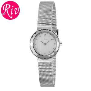 [厳選]スカーゲン SKAGEN 腕時計 レディース 456sss riverall-men