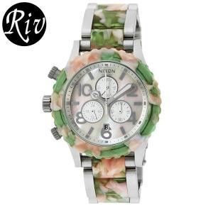[厳選]ニクソン NIXON 腕時計 レディース メンズ ユニセックス a0371539 riverall-men
