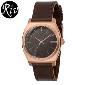 [厳選]ニクソン NIXON 腕時計 レディース メンズ ユニセックス a0452001 riverall-men