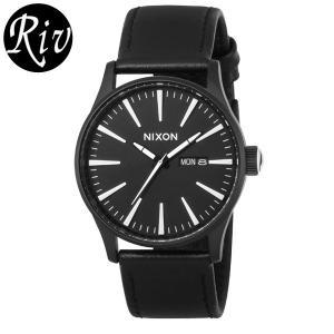 [厳選]ニクソン NIXON 腕時計 メンズ a105005 riverall-men