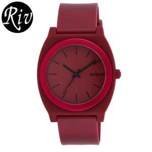 [厳選]ニクソン NIXON 腕時計 レディース メンズ ユニセックス a1191298 riverall-men