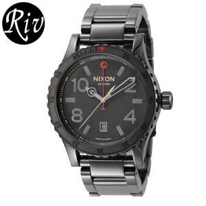 [厳選]ニクソン NIXON 腕時計 メンズ a2771883 riverall-men