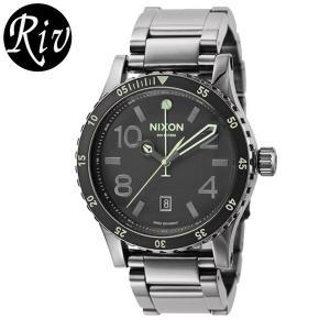 [厳選]ニクソン NIXON 腕時計 メンズ a2771885 riverall-men