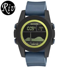 [厳選]ニクソン NIXON 腕時計 レディース メンズ ユニセックス a2822058 riverall-men