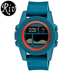 [厳選]ニクソン NIXON 腕時計 レディース メンズ ユニセックス a2822087 riverall-men
