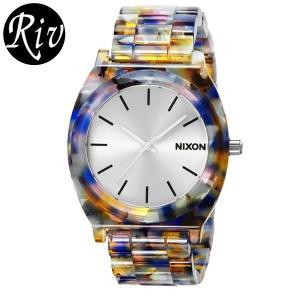 [厳選]ニクソン NIXON 腕時計 レディース メンズ ユニセックス a3271116 riverall-men
