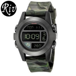[厳選]ニクソン NIXON 腕時計 メンズ レディース ユニセックス a3651727 riverall-men