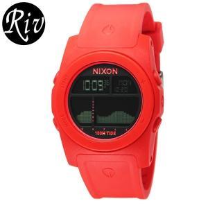 [厳選]ニクソン NIXON 腕時計 メンズ レディース ユニセックス a3851156 riverall-men