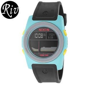 [厳選]ニクソン NIXON 腕時計 メンズ a3852004 riverall-men