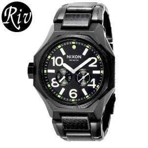 [厳選]ニクソン NIXON 腕時計 メンズ レディース ユニセックス a3971042 riverall-men