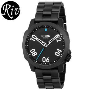 [厳選]ニクソン NIXON 腕時計 メンズ a468001 riverall-men