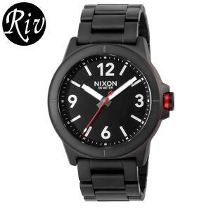 [厳選]ニクソン NIXON 腕時計 メンズ レディース ユニセックス a952001 riverall-men