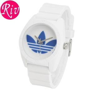 エコバッグ付 アディダスオリジナルス adidas Originals 腕時計 42mm レディース ボーイズ SANIAGO adh2921|riverall-men