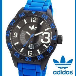 エコバッグ付 アディダスオリジナルス 腕時計 時計 ニューバーグ メンズ ボーイズ adh2966|riverall-men