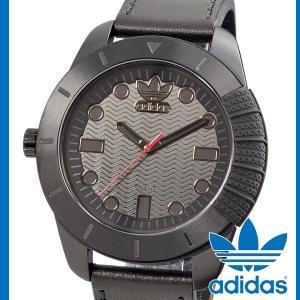 エコバッグ付 クリアランスセール アディダスオリジナルス 腕時計 時計 メンズ ボーイズ レディース adh3035|riverall-men