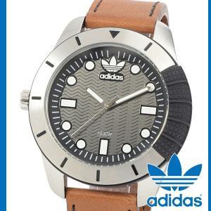 エコバッグ付 アディダスオリジナルス 腕時計 時計 メンズ ボーイズ adh3038|riverall-men