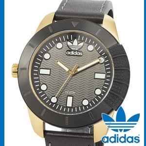 エコバッグ付 アディダスオリジナルス 腕時計 時計 メンズ ボーイズ adh3039|riverall-men