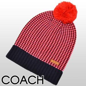 コーチ COACH 帽子 レディース ニット帽 新作 F85213|riverall-men