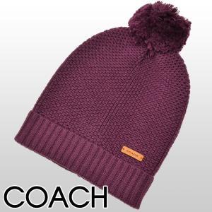 コーチ COACH 帽子 レディース ニット帽 新作 F85562|riverall-men