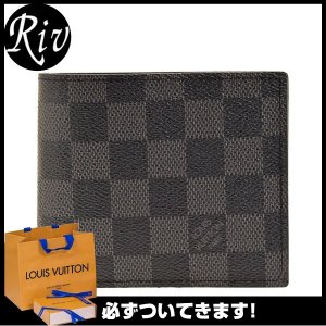 ルイヴィトン LOUIS VUITTON 財布 二つ折り財布 LV メンズ n63336 riverall-men