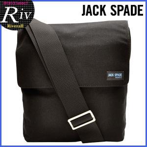 エコバッグ付 ジャックスペード JACK SPADE ショルダーバッグ メンズ 斜めがけ 新作 nyru0976|riverall-men
