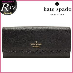 ケイトスペード kate spade 財布 長財布 二つ折り pwru4996