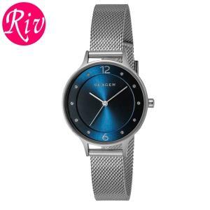 [厳選]スカーゲン SKAGEN 腕時計 レディース skw2307 riverall-men