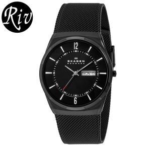 [厳選]スカーゲン SKAGEN 腕時計 メンズ skw6006 riverall-men