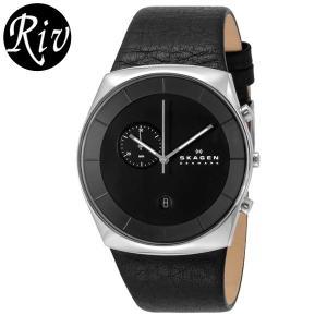 [厳選]スカーゲン SKAGEN 腕時計 メンズ skw6070 riverall-men