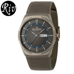[厳選]スカーゲン SKAGEN 腕時計 メンズ skw6078 riverall-men